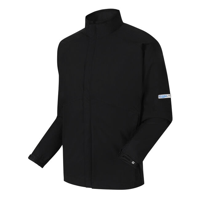 FJ HydroLite Rain Jacket Zip-Off Sleeves