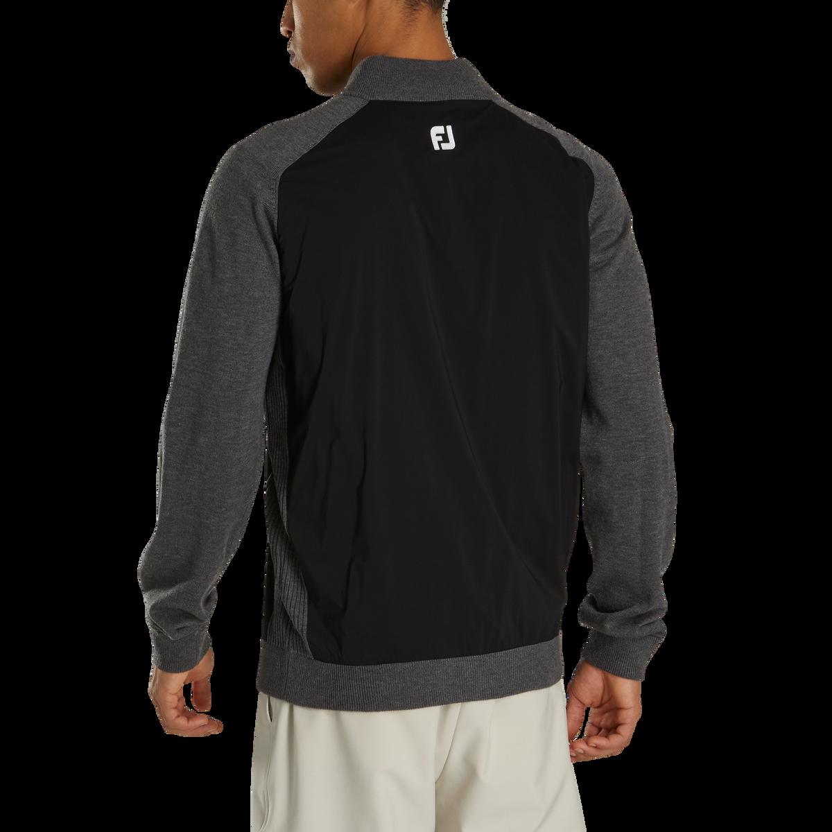 Tech Sweater