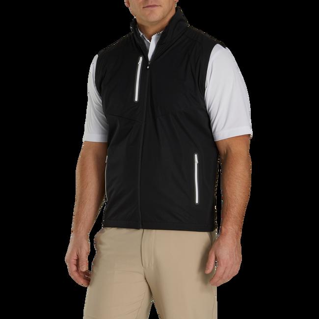 Lightweight Softshell Vest-Previous Season Style