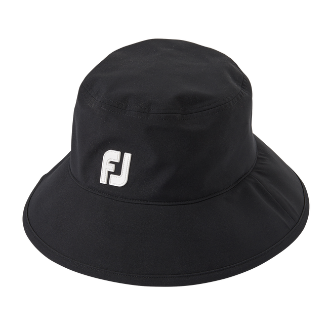 DryJoys Tour Golf Bucket Rain Hat