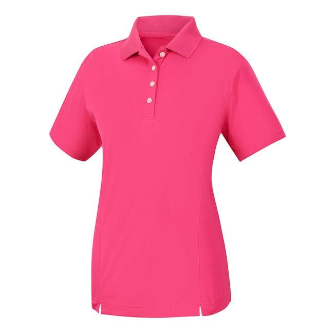 ProDry Interlock Shirt Knit Collar Women-Previous Season Style