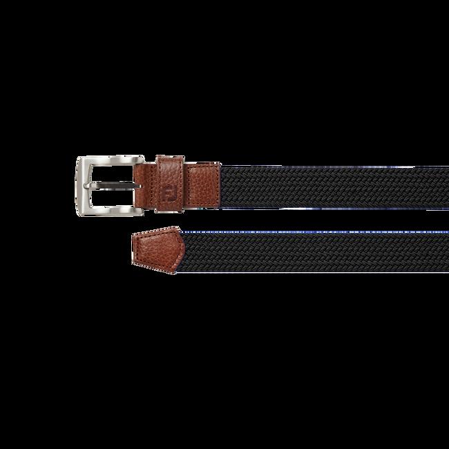 FJ Braided Golf Belt