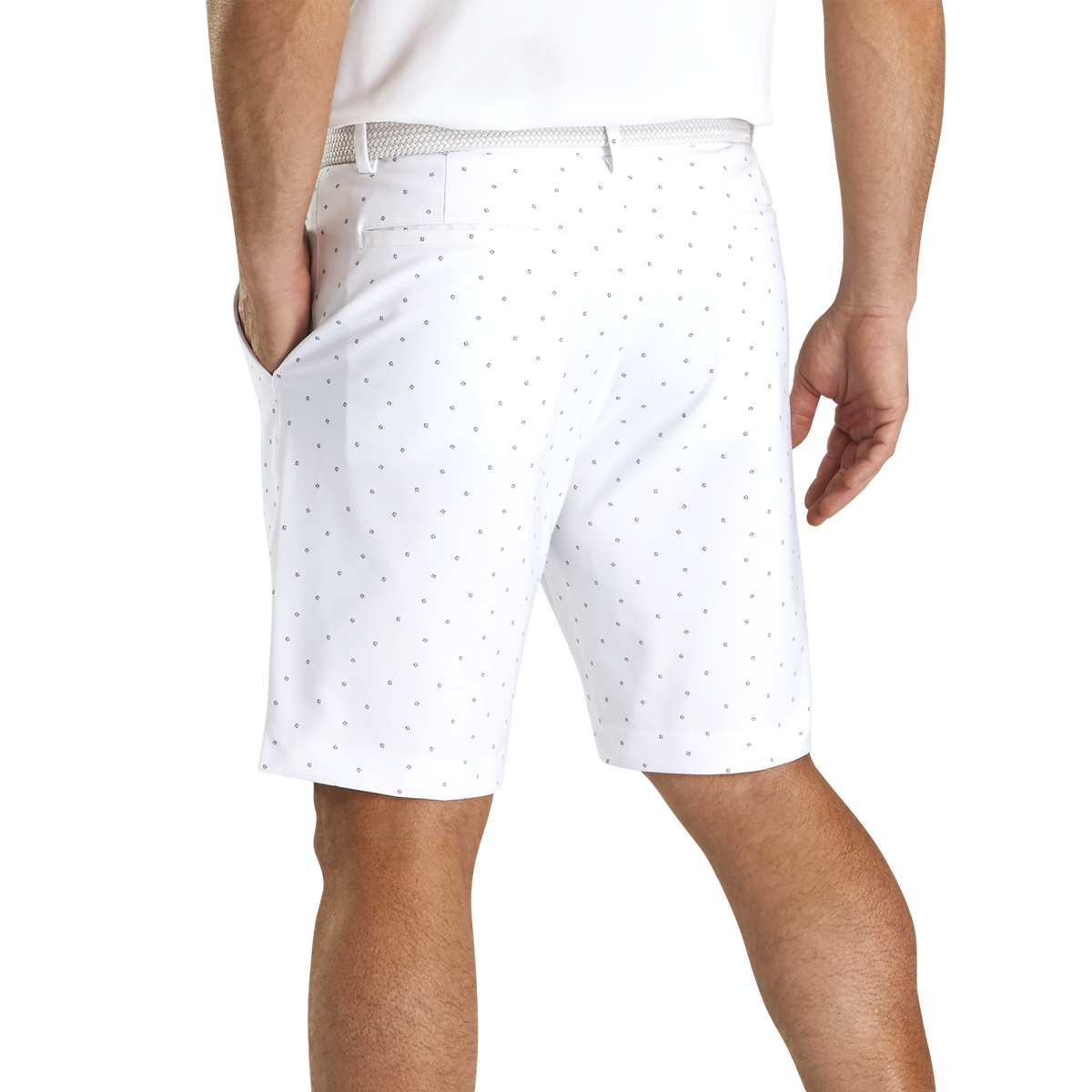 FJ Print Shorts
