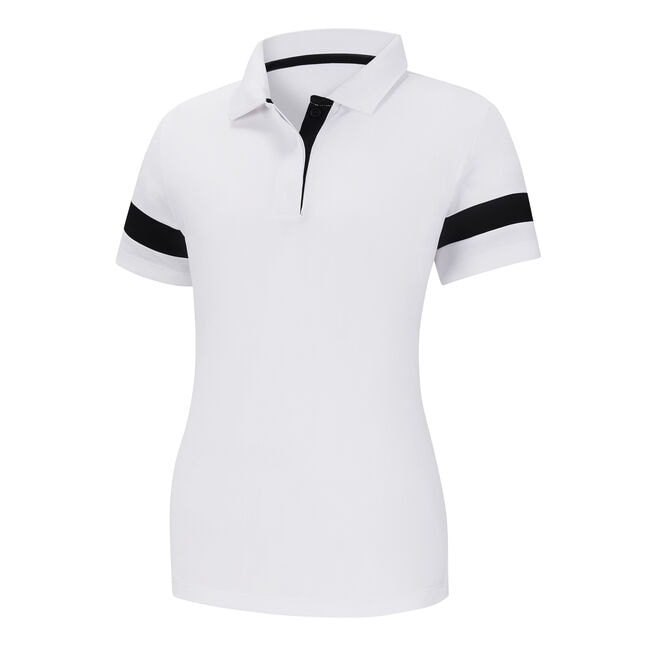 Sleeve Stripe Shirt Women