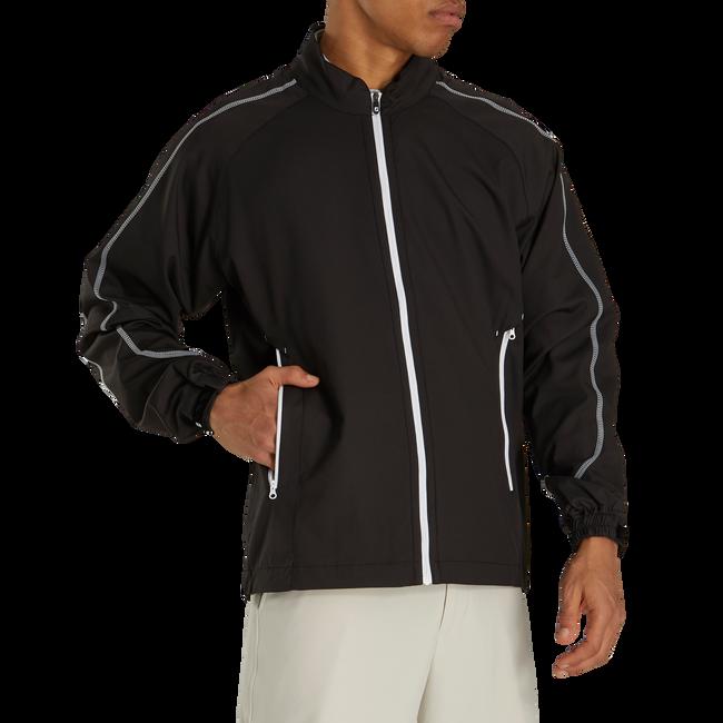 Full-Zip Sport Windshirt-Previous Season Style