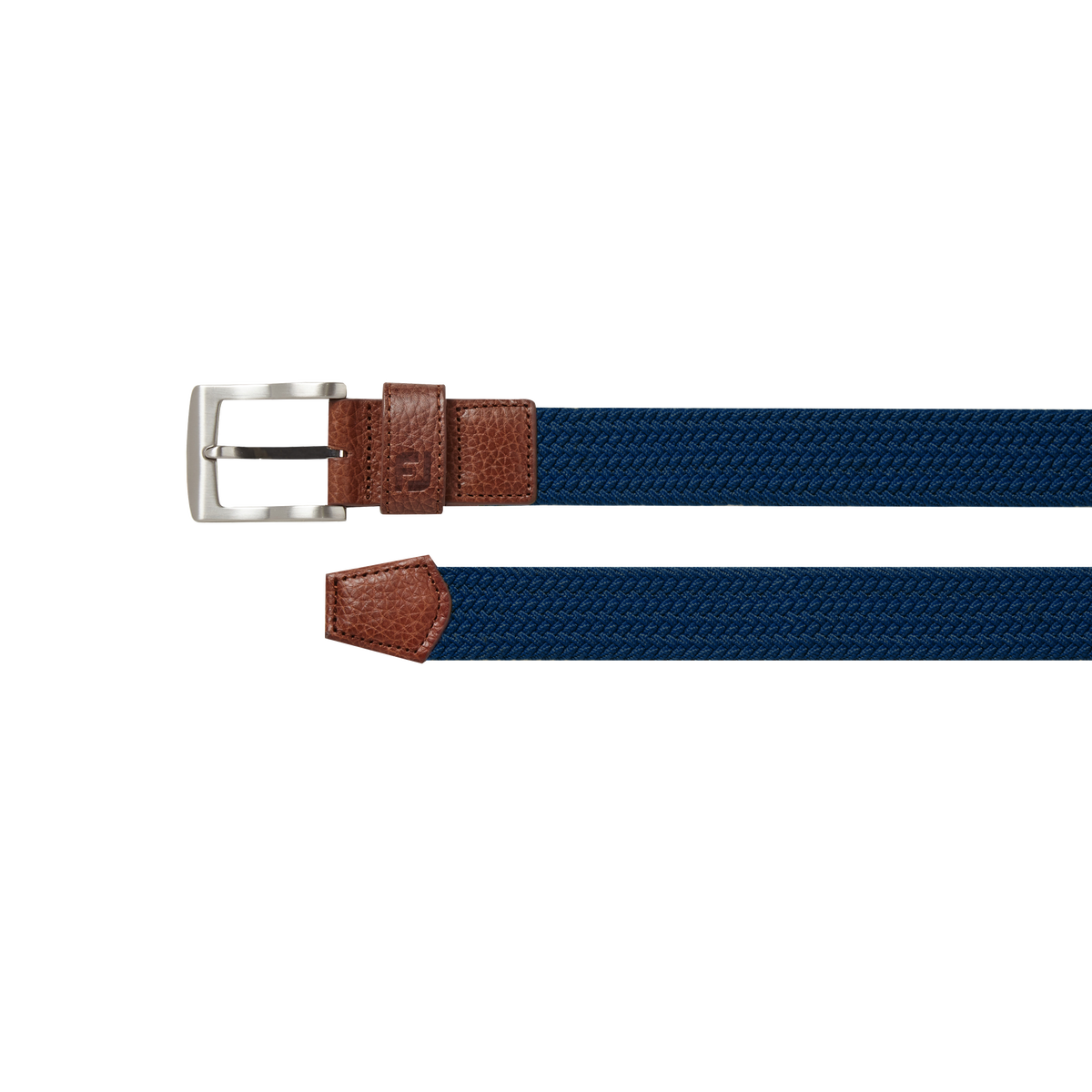 FJ Braided Golf Belt