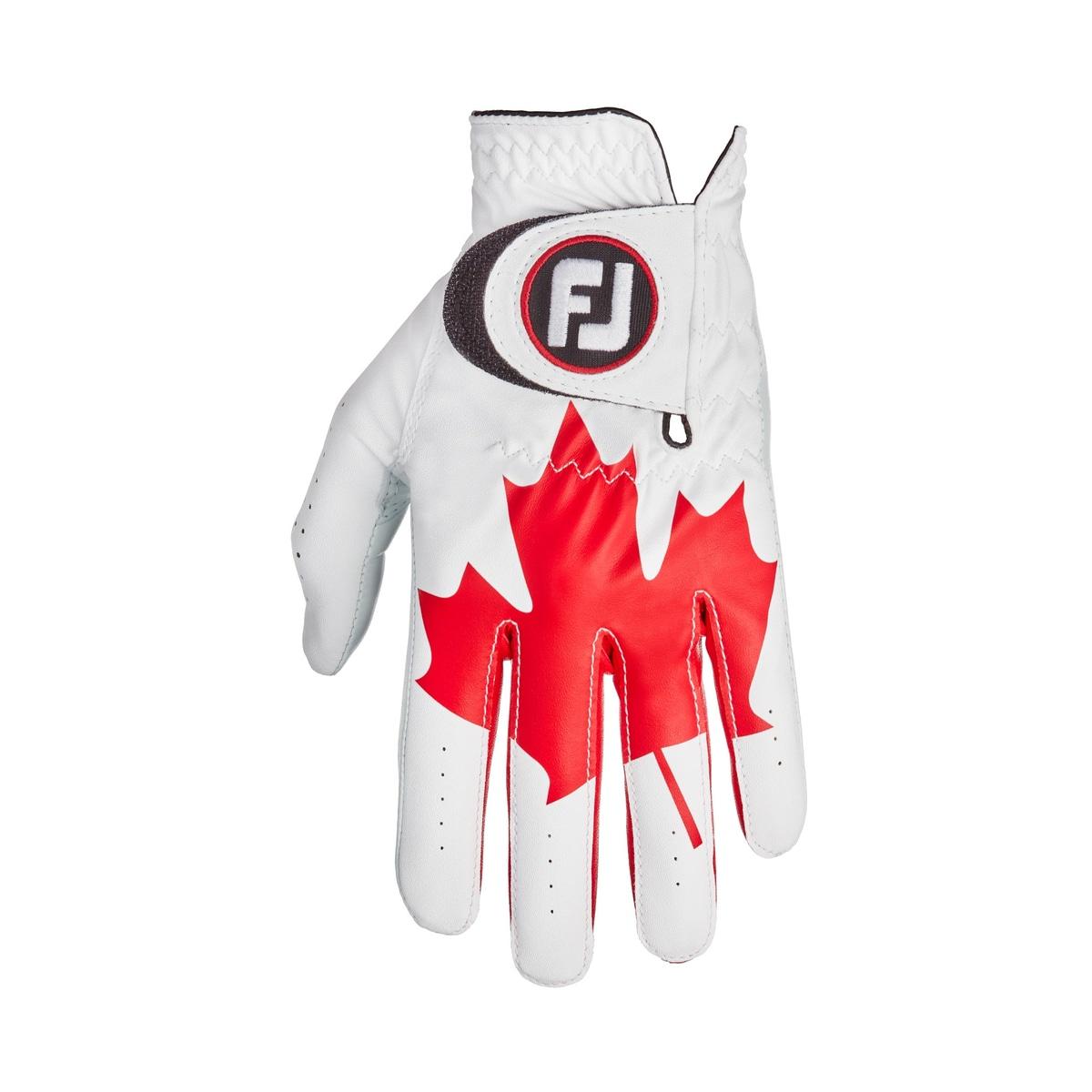 FJ Spectrum Canada Women