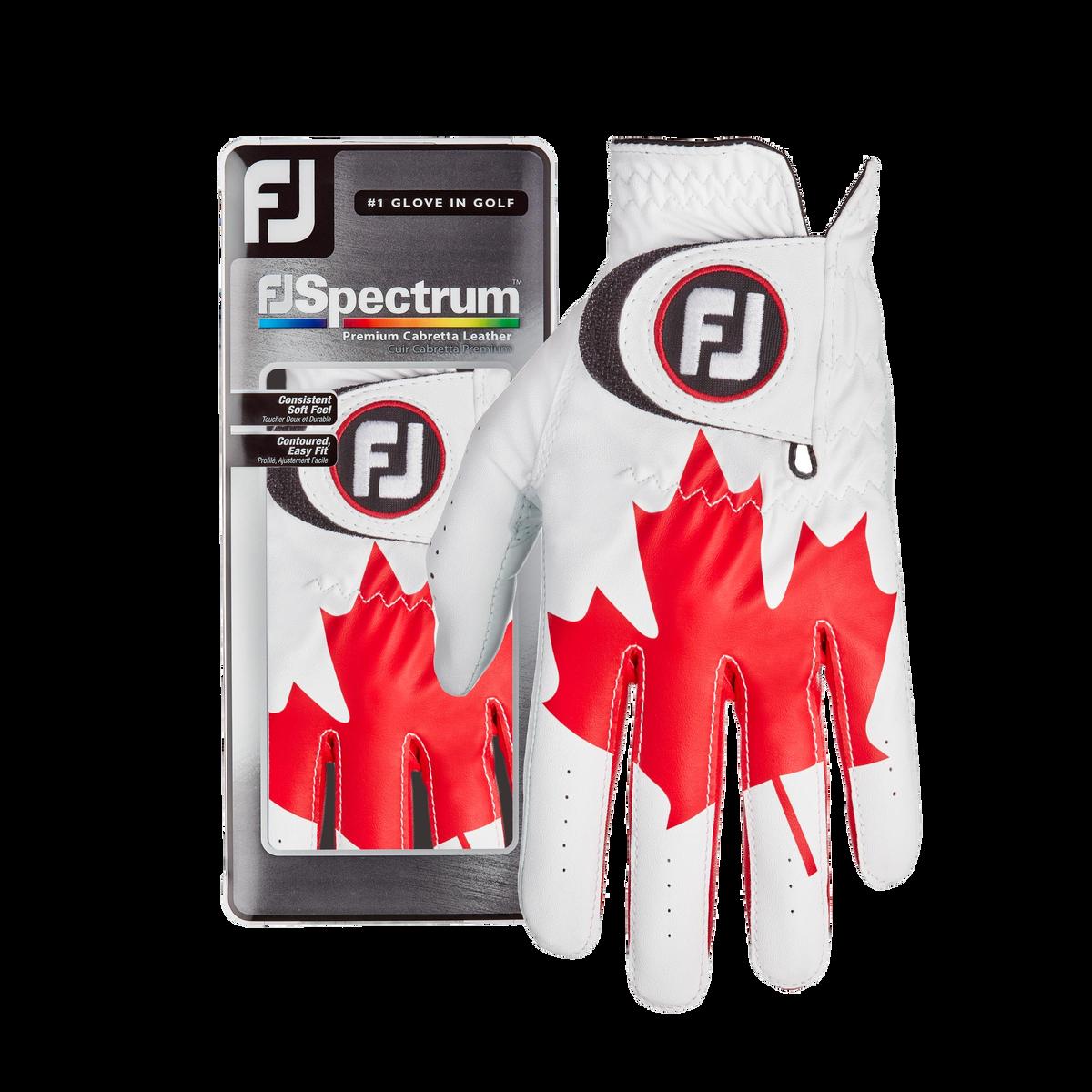 FJ Spectrum Canada