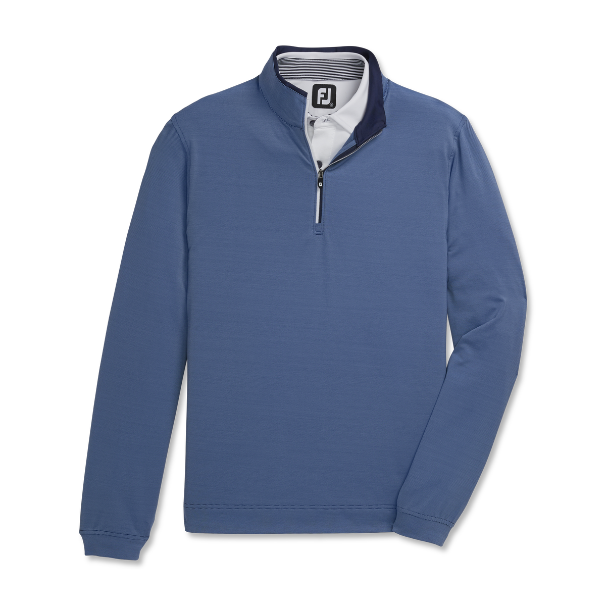 Lightweight Quarter-Zip