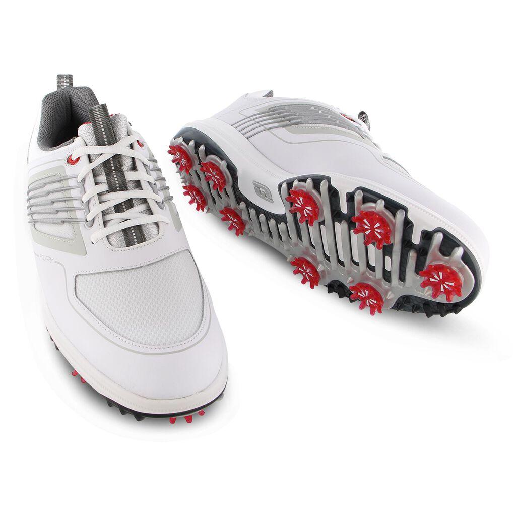 692e03826321 Men's Spiked Golf Shoes   FJ FURY   FootJoy