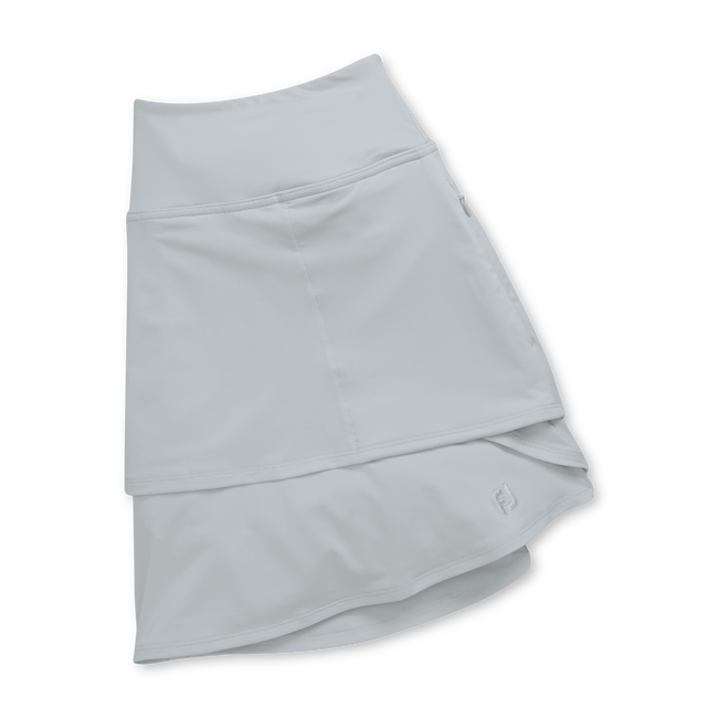 Performance Layered Skort Women