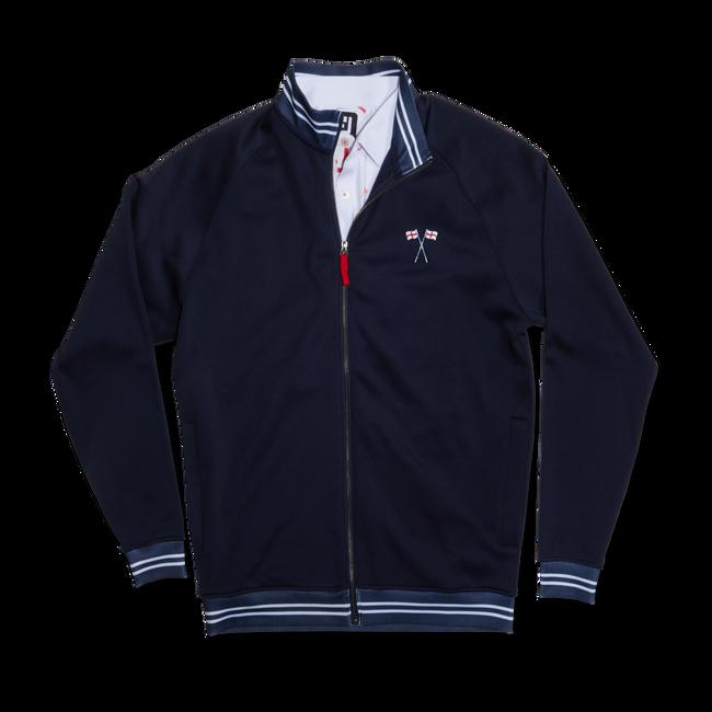 Kent Coast Full-Zip Jacket