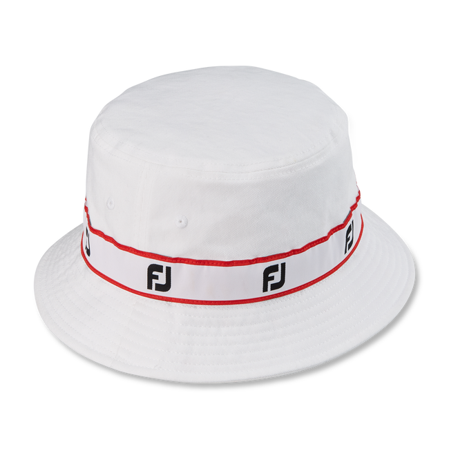 Reversible Bucket Cap
