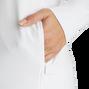 Full-Zip Panel Pocket Mid-Layer Women