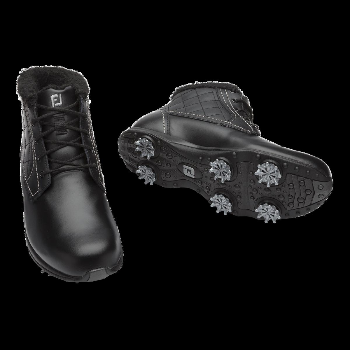 24++ Ladies winter golf boots size 6 info