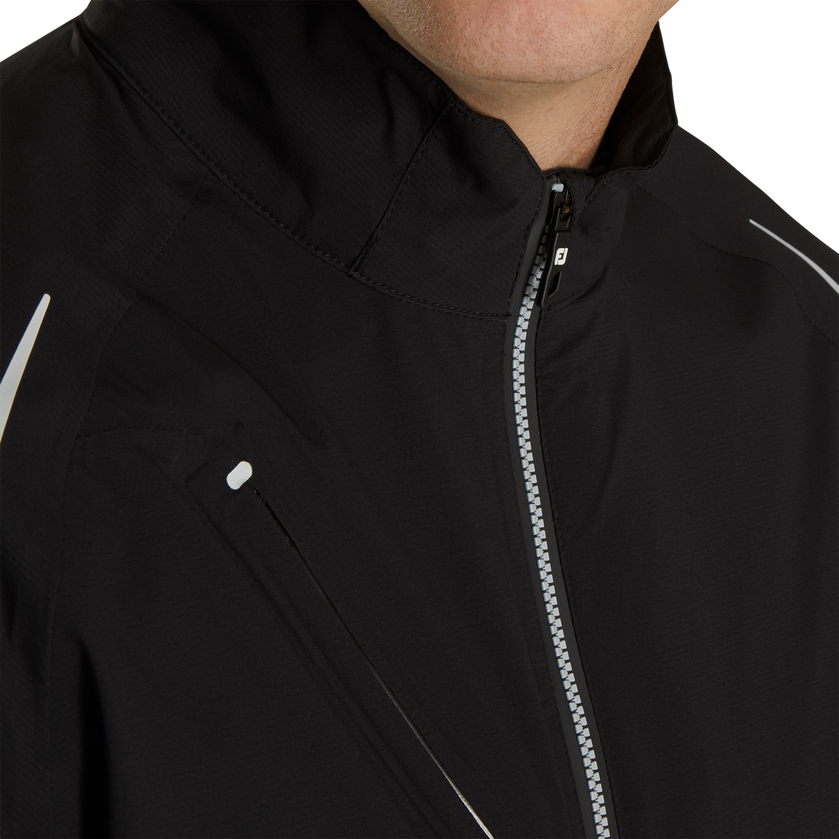 Select LS Rain Jacket