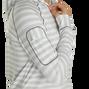 Jersey Melange Pullover Hoodie Women