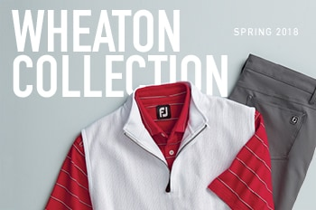 NEW ARRIVALS - WHEATON COLLECTION