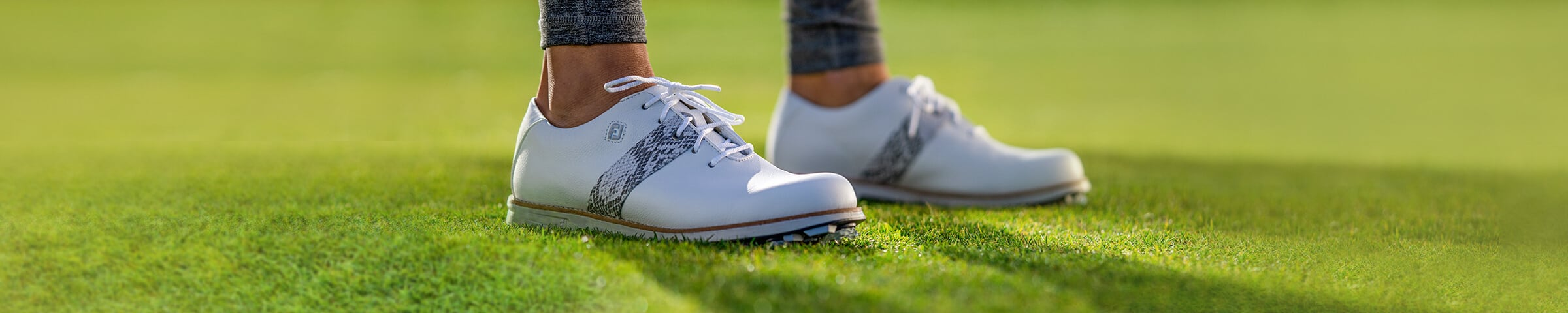 FootJoy Women's Spiked Shoes