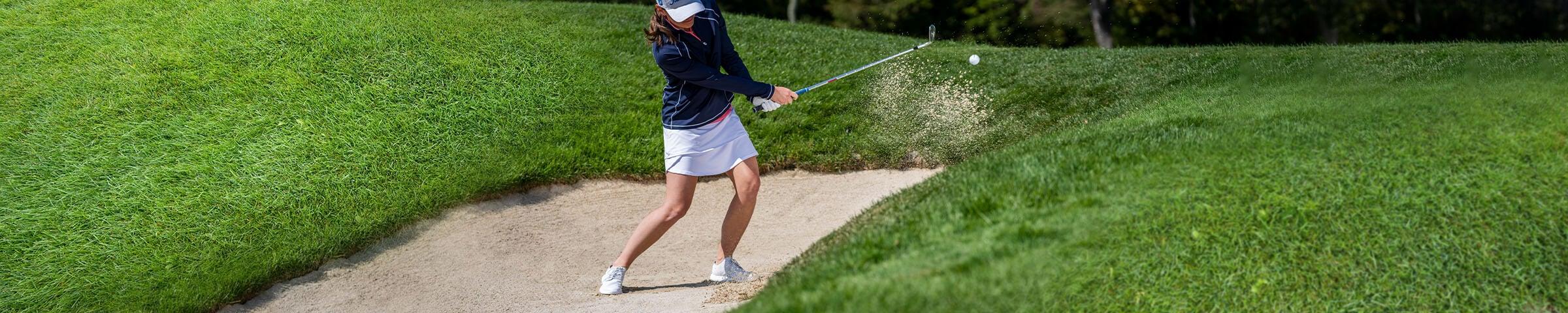 FootJoy Women's Golf Apparel - Bottoms
