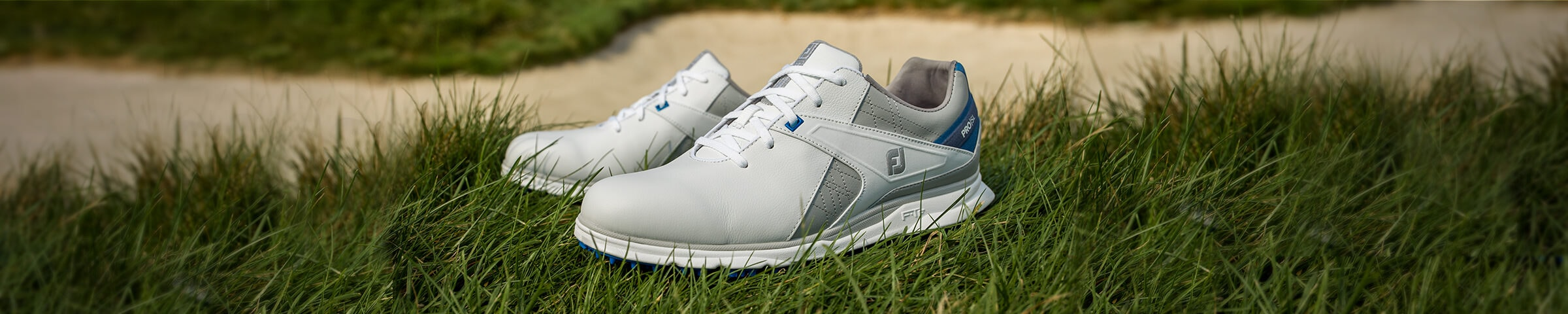 FootJoy New Pro|SL Spikeless Golf Shoes