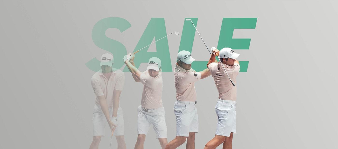 FootJoy Semi Annual Sale