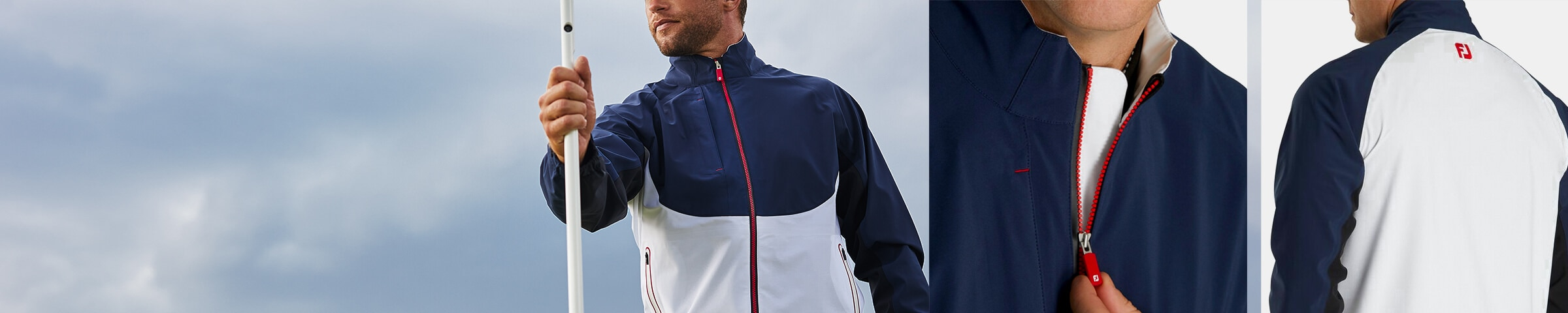 FootJoy Men's Outer Layers