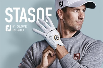 FOOTJOY STASOF GLOVES