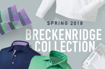 NEW ARRIVALS - BRECKENRIDGE COLLECTION