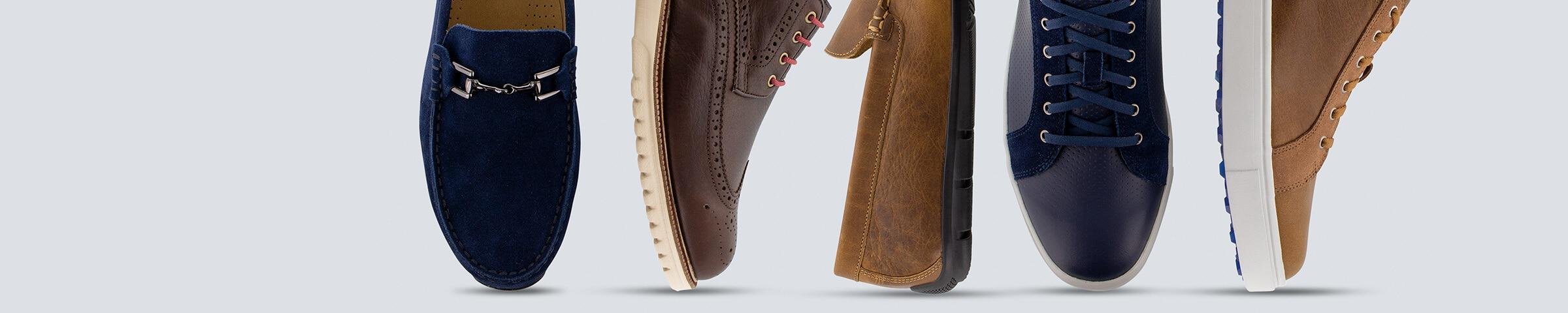 FootJoy Men's Off Course Shoes