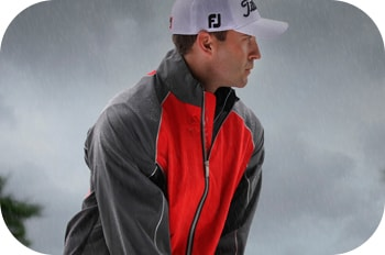 Layer Up with FootJoy