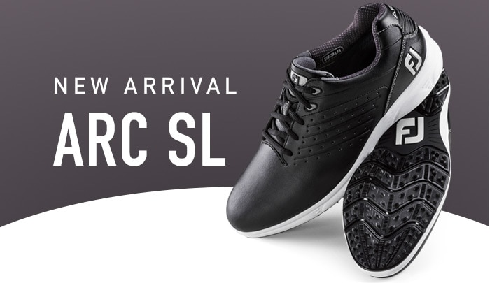 Arc SL New Arrival